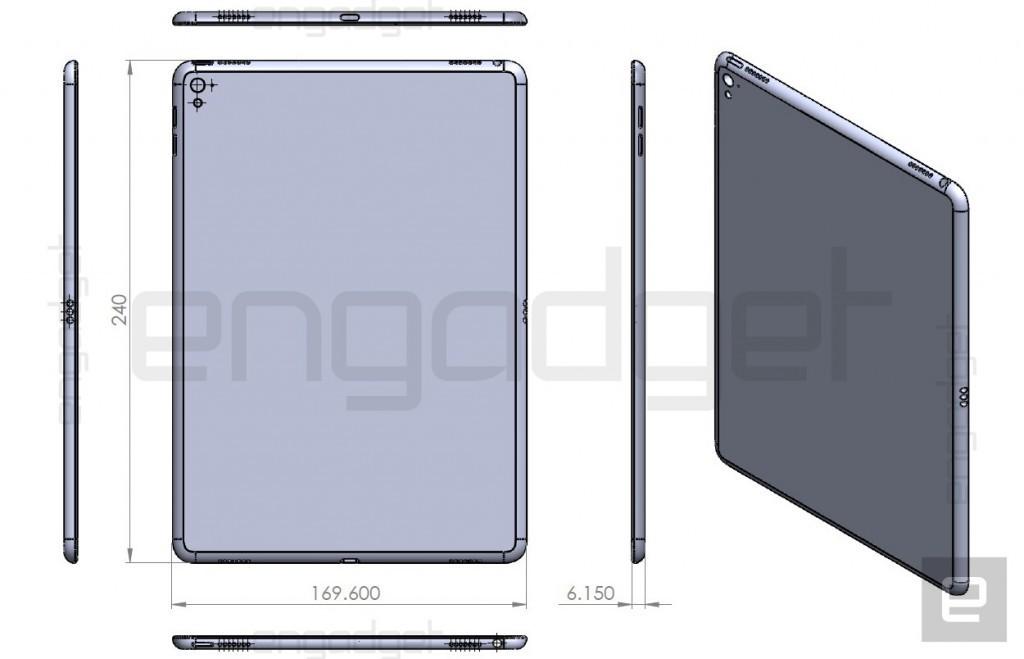 是iPad Air 3將配置4K屏幕 + 4GB RAM?! Apple這次太瘋狂了!這篇文章的首圖