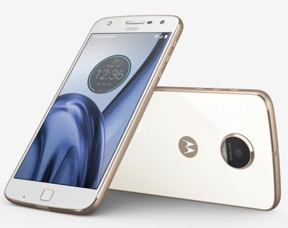 是聯想揭曉入門款新機Moto Z Play 搭載更大電池與高畫素相機這篇文章的首圖