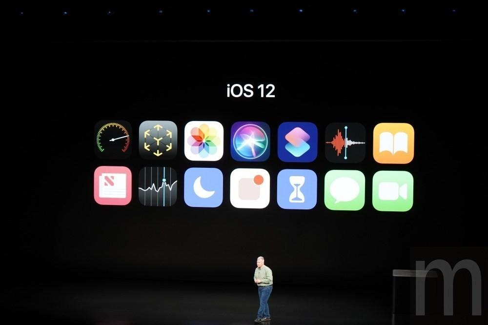 是iOS 12、watchOS 5、tvOS 12都將在9/17更新,macOS隨後更新這篇文章的首圖