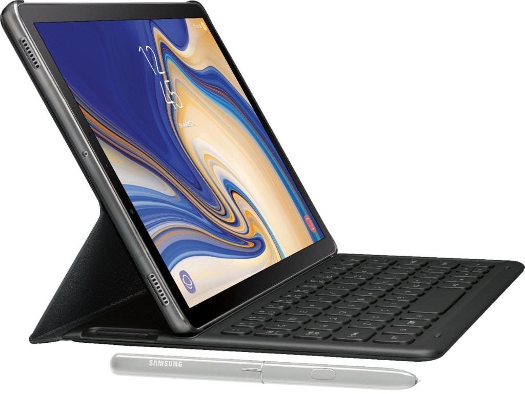 是三星可能提前在8/1揭曉Galaxy Tab S4 或許將使Galaxy Watch同步亮相這篇文章的首圖