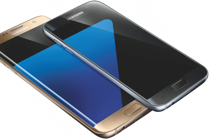 是Galaxy S7外觀再曝、華為將推三款旗艦新機這篇文章的首圖