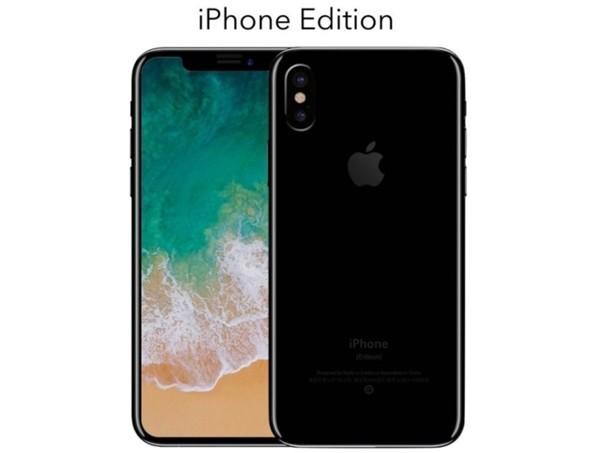 是這次真的要賣兩顆腎才夠啦…外媒:最低配置的iPhone 8售價也不會低於999美元(約RM4269)?!這篇文章的首圖