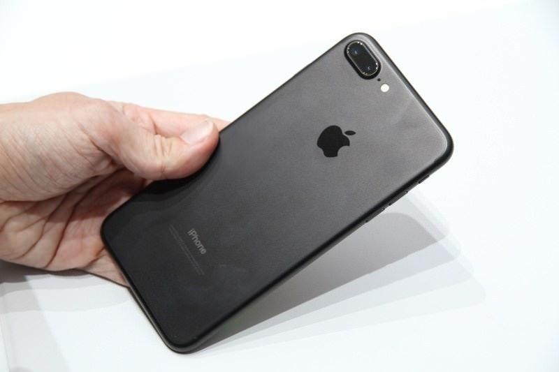是蘋果將針對部分麥克風異常的iPhone 7系列提供維修服務的第1張圖