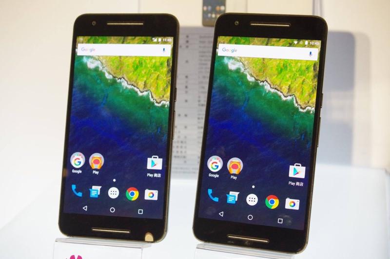 是華為確認今年仍與Google合作Nexus新機這篇文章的首圖