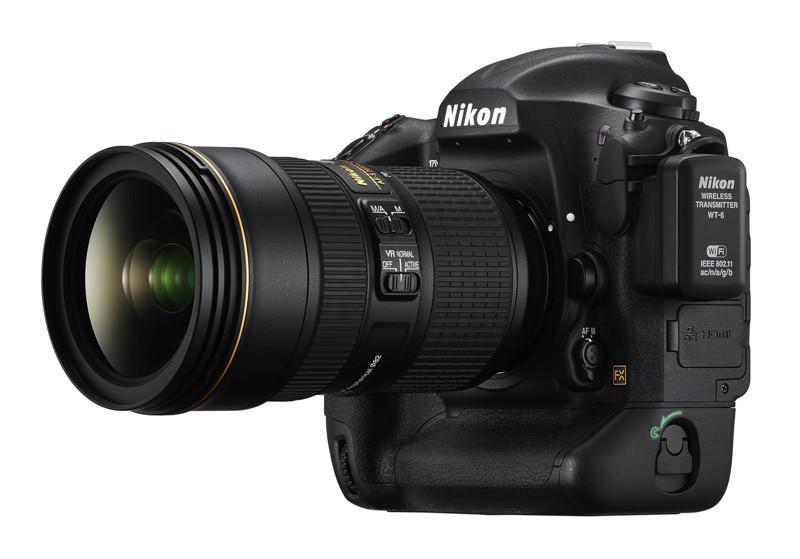 是Nikon D5、D500台灣售價揭曉 預購開跑這篇文章的首圖