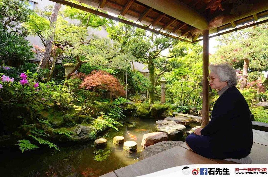 是【金澤】「長町武家屋敷跡」古建築街道與優美庭園這篇文章的首圖