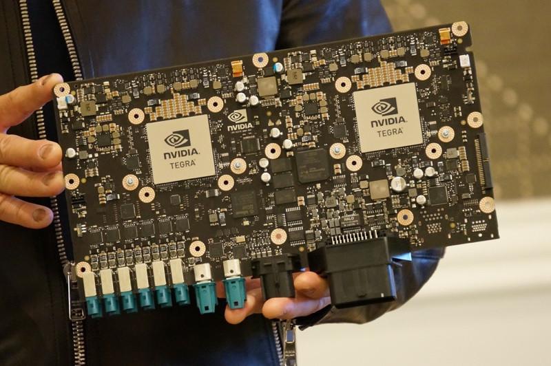 是Nvidia新Tegra處理器、筆電顯示卡8月登場這篇文章的首圖
