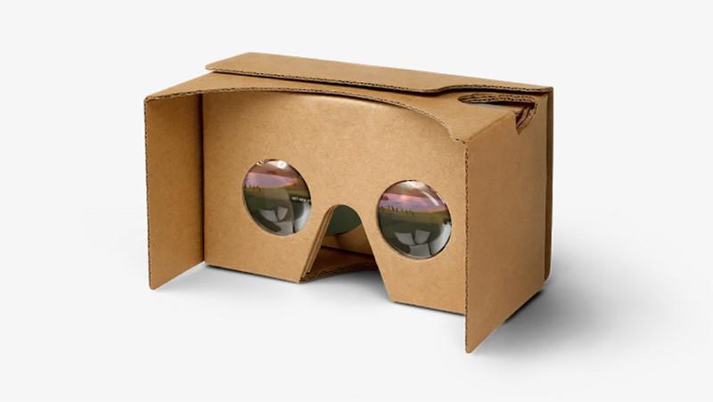 是擴大VR市場 Cardboard VR進駐Google Play這篇文章的首圖