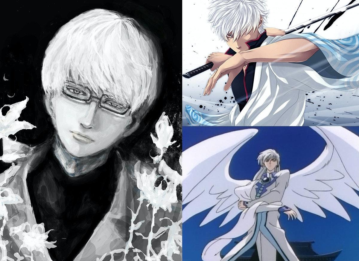 是把世界都染上銀白色吧!最有人氣的銀白髮帥哥會是誰呢?這篇文章的首圖