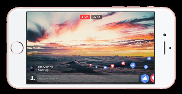 是Facebook直播畫面寬度將解放,直播時間延長到4小時,即將更新!這篇文章的首圖