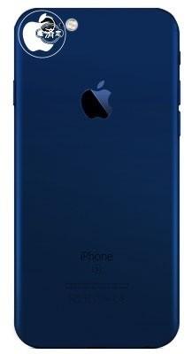 是有可能嗎?iPhone 7傳將捨棄太空灰,以「深藍色」取代這篇文章的首圖