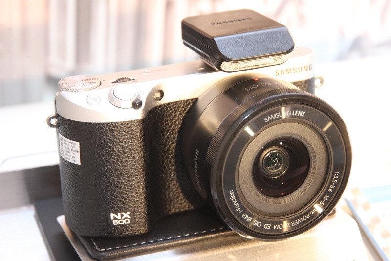 是Nikon傳收購三星相機技術 最快明年1月公布這篇文章的首圖
