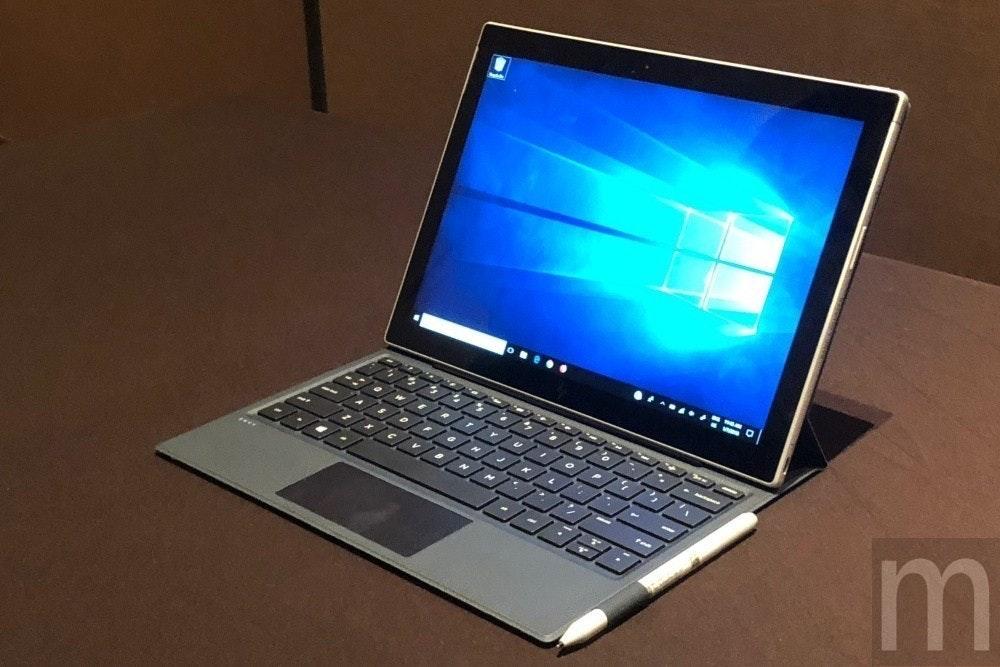 是HP常時連網筆電Envy x2售價確定為1000美元 3/9正式出貨這篇文章的首圖