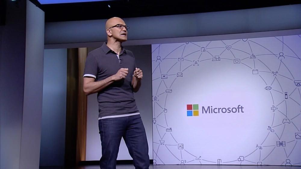 是微軟將更重視用戶隱私 推動從端點到雲端的人工智慧應用這篇文章的首圖