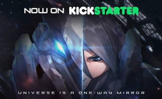 是台灣著名手遊改編科幻電影《Implosion: ZERO DAY》正式開始全球募資這篇文章的首圖