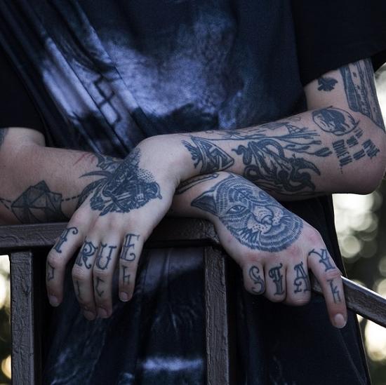 是促業者放寬規定,日政府決定不限制紋身者泡溫泉這篇文章的首圖