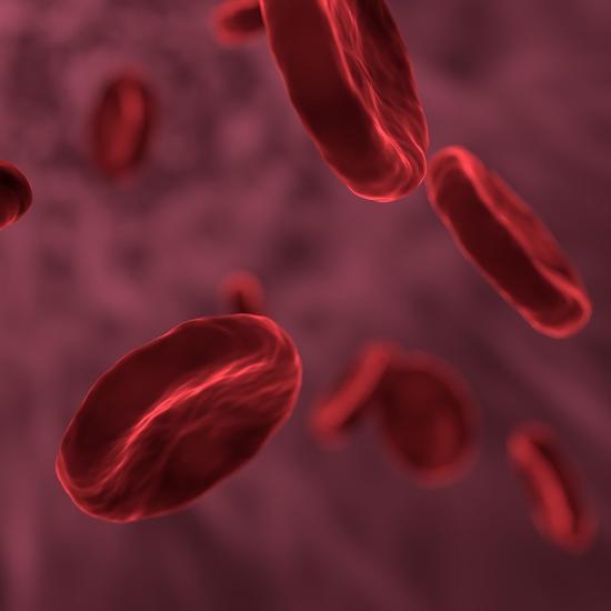 是緩解血荒,未來有望利用細菌將A,B型血液變成通用的O型血這篇文章的首圖