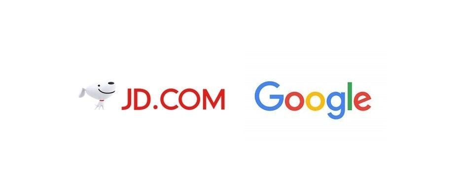 是Google成618購物節最大「消費客戶」 5.5億美元與京東建立戰略合作關係這篇文章的首圖