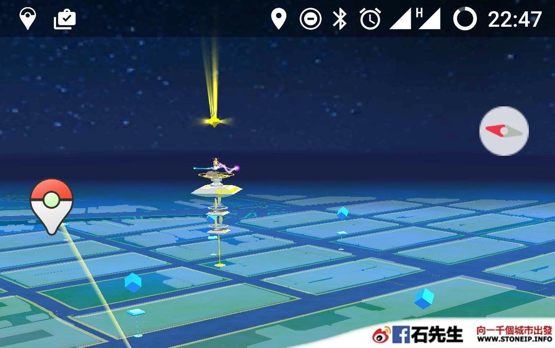 是Pokemon Go Plus 使用後體驗文,難怪大家都要搶啊!這篇文章的首圖