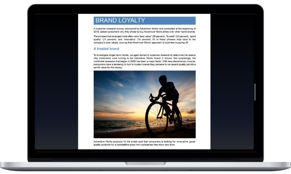是微軟釋出Office 2019正式版本 對應Windows、Mac平台使用這篇文章的首圖