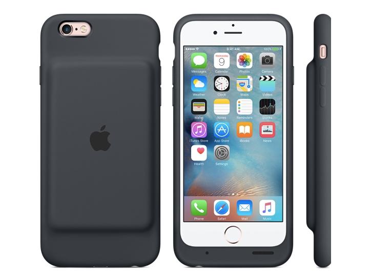 是Apple正式推出原裝iPhone智能充電保護套!RM 469!這篇文章的首圖