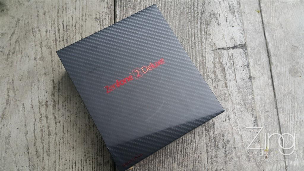 是晶鑽 · 光彩耀人!Asus ZenFone 2 Deluxe特別版開箱!這篇文章的首圖