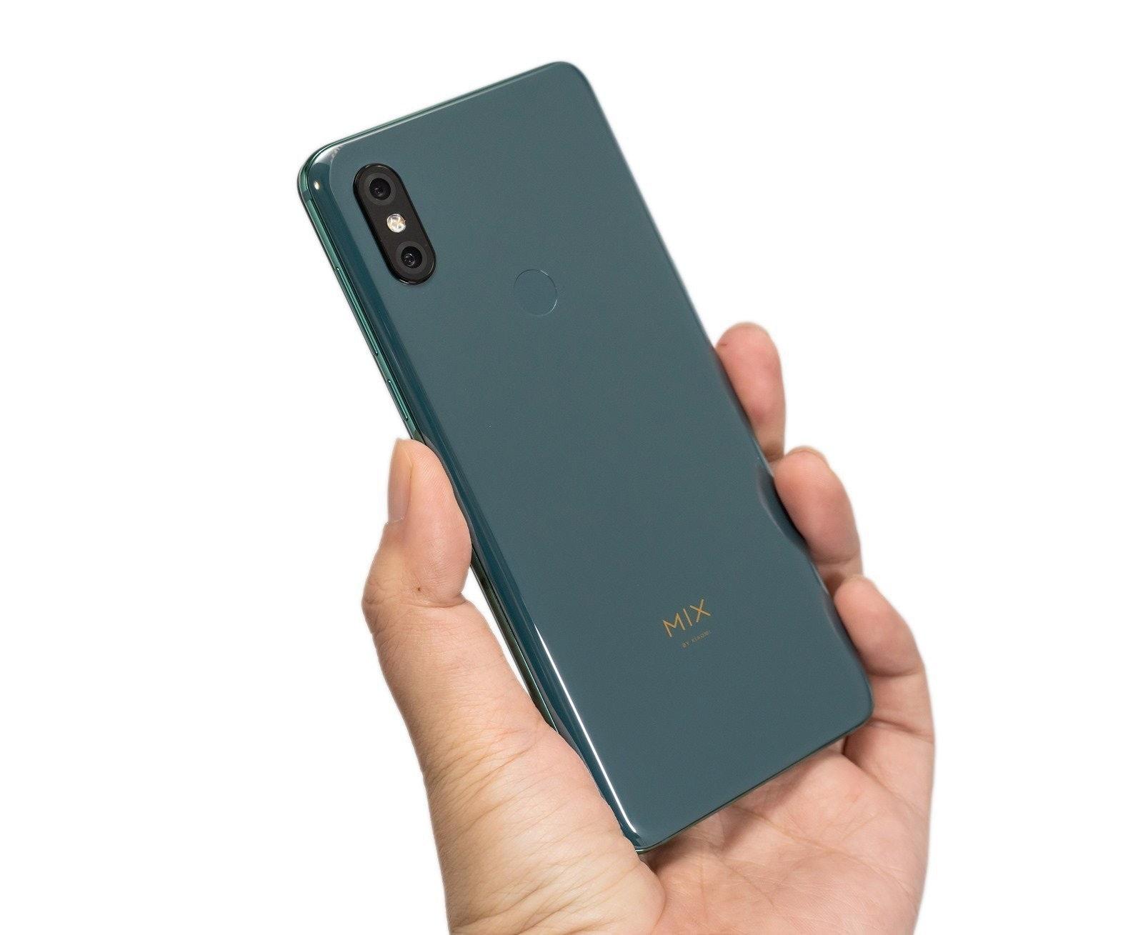 是[性能電力測] 首款滑蓋全螢幕小米 MIX3,台灣版本性能電力實測這篇文章的首圖