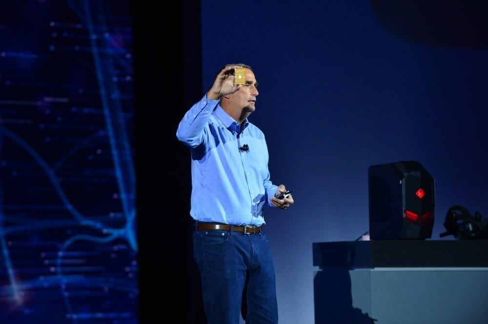 是Intel具自我學習能力的Loihi處理器將在今年提供研究機構使用這篇文章的首圖