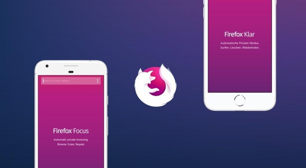 是Firefox Focus更新 iOS版加入Face ID或Touch ID避免他人偷看瀏覽內容功能這篇文章的首圖