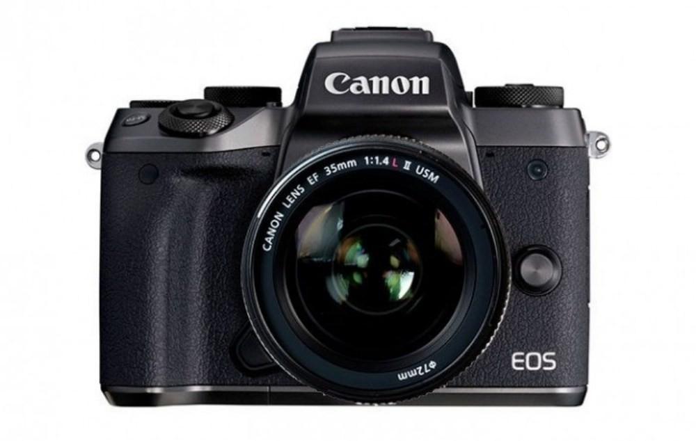 是Canon有可能在Photokina 2018展前揭曉旗下首款全片幅無反相機這篇文章的首圖