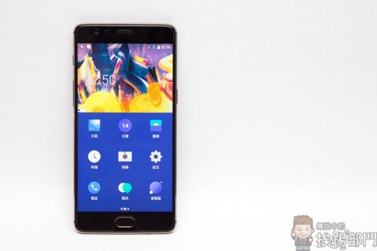 是中國版OnePlus 3T可以安裝Google服務嗎?支援台灣地區4G 2CA載波聚合嗎?這篇文章的首圖