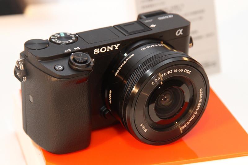 是Sony相機將更著重中高階市場發展這篇文章的首圖
