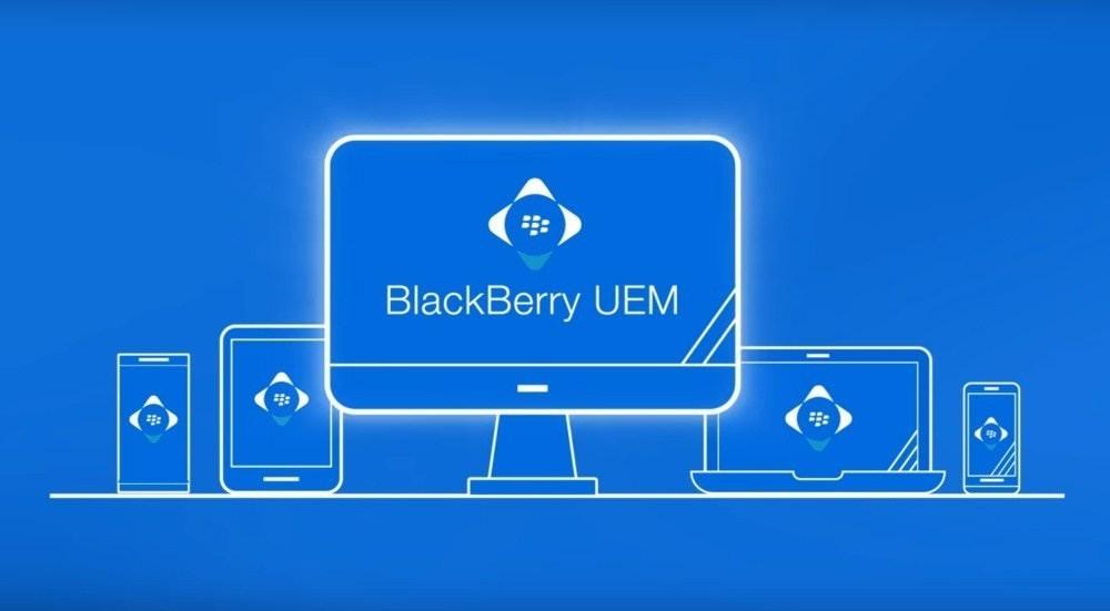 是三星與BlackBerry再次簽署長期合作 推動數位轉型與物聯網應用發展這篇文章的首圖