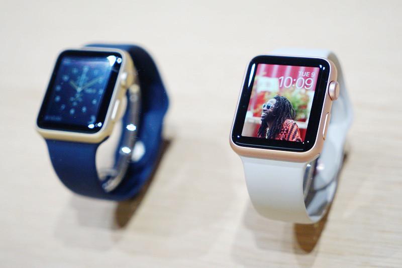 是Apple Watch可能在3月更新錶帶款式這篇文章的首圖