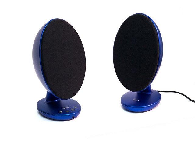 是英國絕美 KEF EGG 喇叭系統,好看好聽還有好用無線!這篇文章的首圖