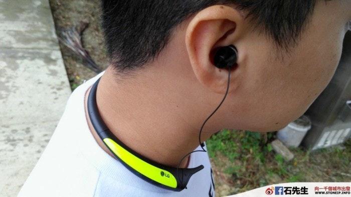 是LG HBS-850 藍芽運動耳機評測 – 「迴旋刀」設計比想像中好這篇文章的首圖