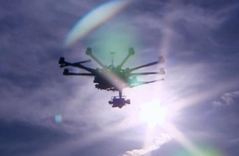 是購買小型無人飛機 美國將要求記名這篇文章的首圖