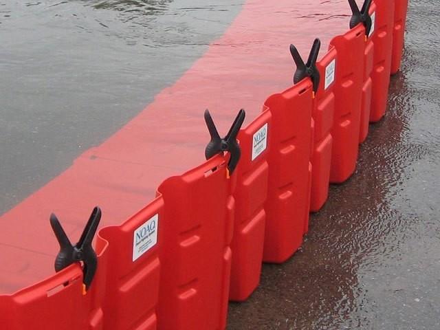是抗水災新利器!NOAQ Boxwall活動式防洪板引進台灣這篇文章的首圖