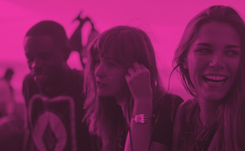 是Spotify新廣告模式 依據個人聆聽喜好等資料投遞這篇文章的首圖