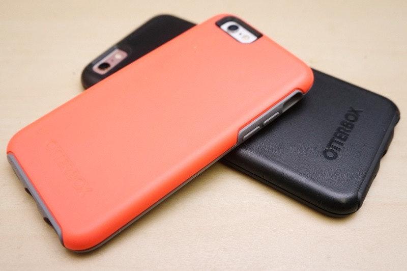 是新款Symmetry系列保護殼簡單玩 對應iPhone 6s這篇文章的首圖