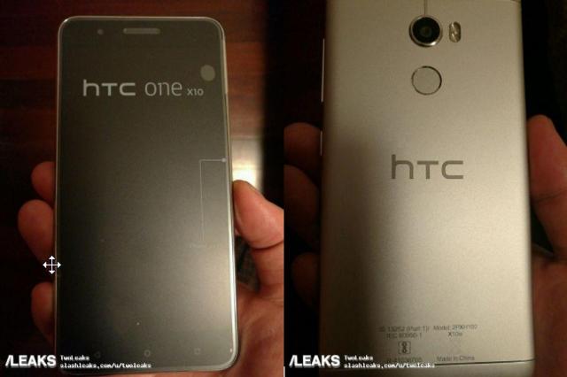 是被零售商出賣!HTC One X10真機突然曝光:5.5寸屏、鏡頭凸起!定價約RM780?!這篇文章的首圖