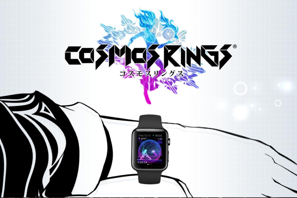 是Apple Watch首款角色扮演遊戲 《混沌之環》夏季登場這篇文章的首圖