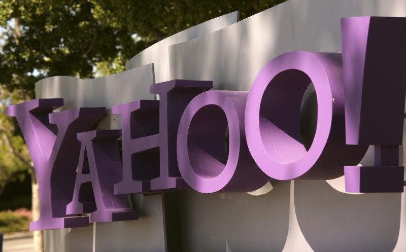 是Yahoo將公布新一季財報 可能大幅裁員這篇文章的首圖