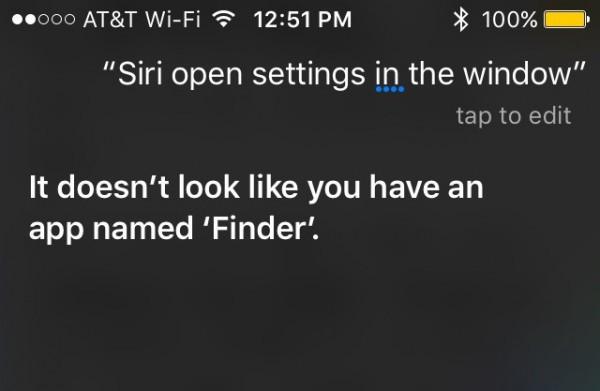 是消息顯示蘋果Siri確實將進入新版OS X這篇文章的首圖