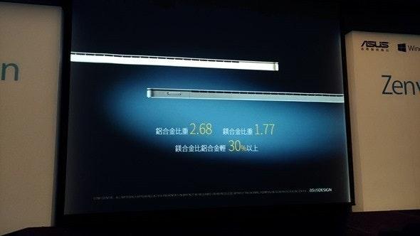 是平板當筆電也很OK!ASUS Tansformer Pro 3、Transformer 3 二合一平板筆電這篇文章的首圖