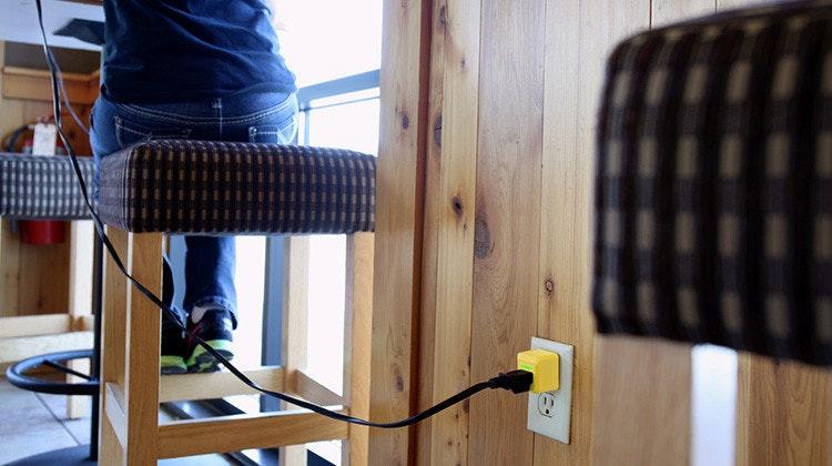 是The SunPort插座支援太陽能發電這篇文章的首圖