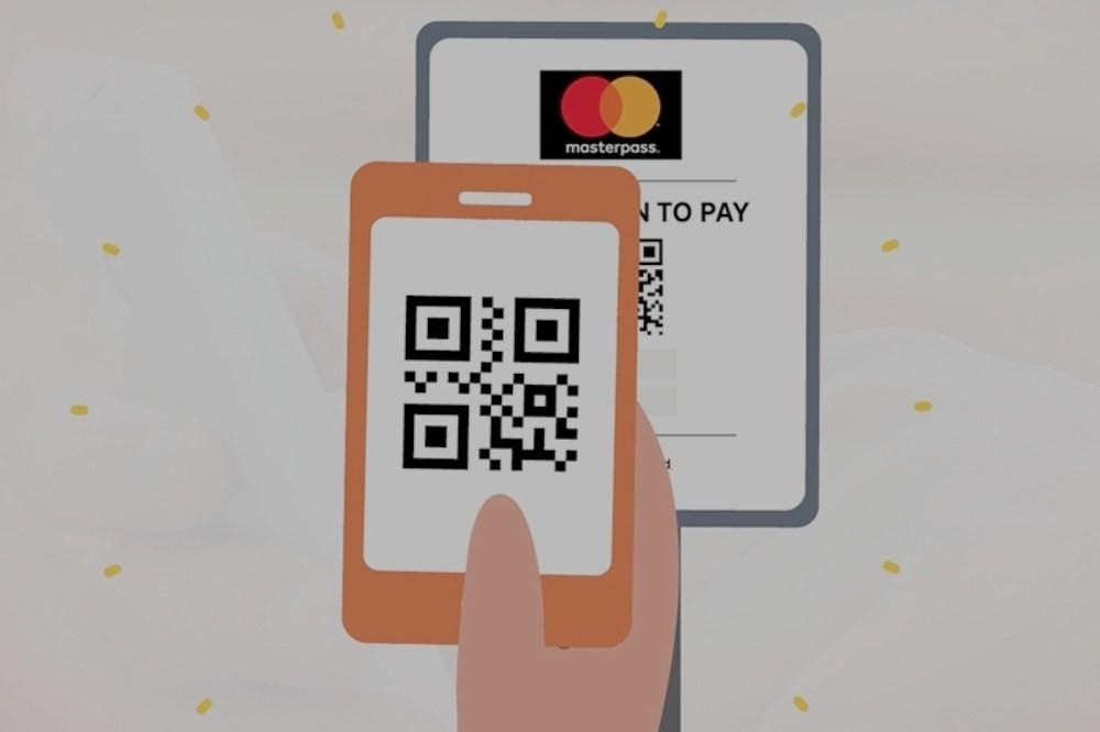 是將卡片代碼化 MasterCard在台全面推動QR Code掃碼支付這篇文章的首圖