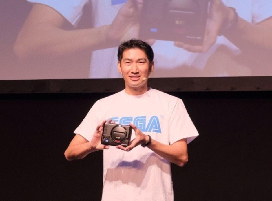 是跟進任天堂腳步 SEGA確定復刻推出迷你家用主機MegaDrive Mini的第1張圖
