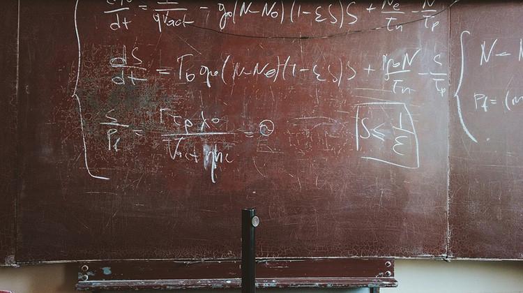 是數學將成為和外星人溝通最有效的途徑這篇文章的首圖