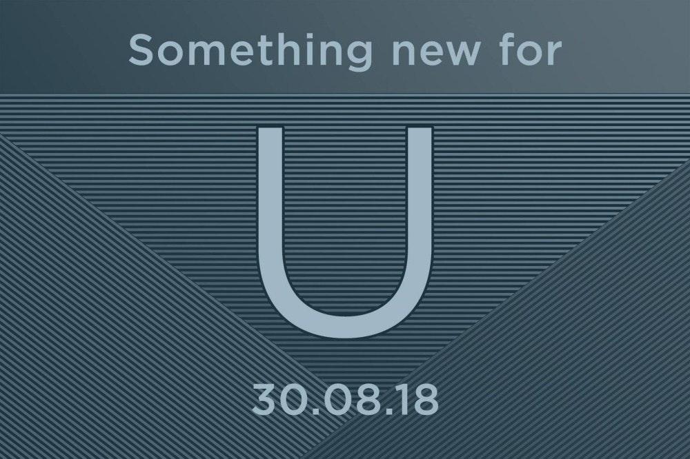 是HTC預告8/30揭曉U系列新機 可能推出Android One機種U12 Life這篇文章的首圖